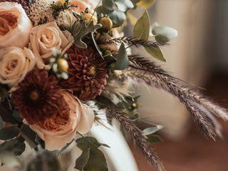 Le nozze di Desideria e Andrea 1