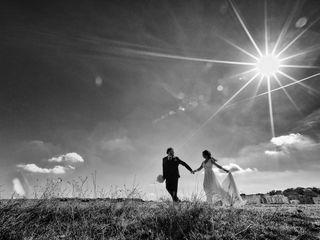 Le nozze di Antonella e Pierangelo 1