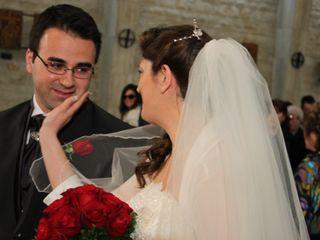 Le nozze di Michele e Domenica 1