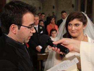 Le nozze di Michele e Domenica 3