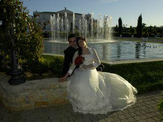 Le nozze di Michele e Domenica