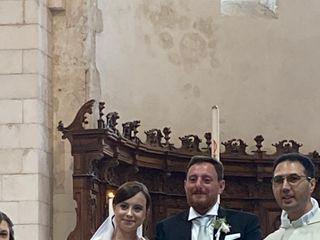 Le nozze di Carmela e Alessandro 1