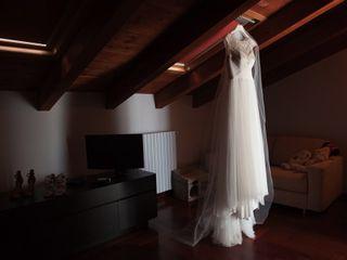 Le nozze di Paola e Gianluca 3