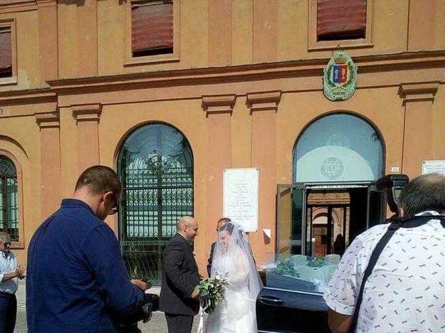 Il matrimonio di Alex  e Sara  a Copparo, Ferrara 6