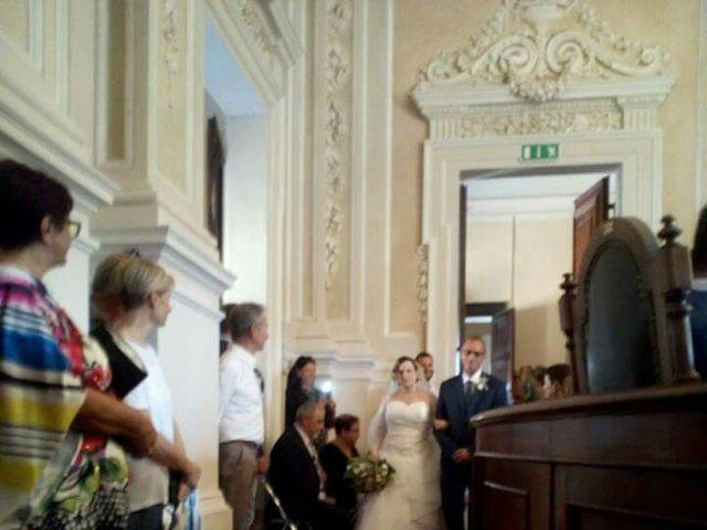 Il matrimonio di Alex  e Sara  a Copparo, Ferrara 8
