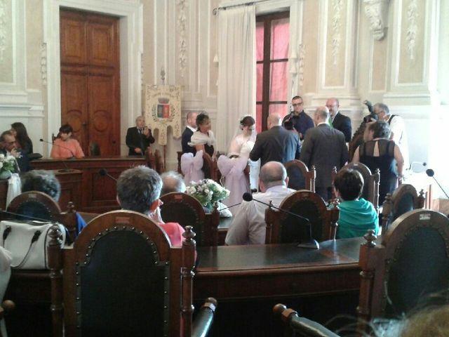 Il matrimonio di Alex  e Sara  a Copparo, Ferrara 2