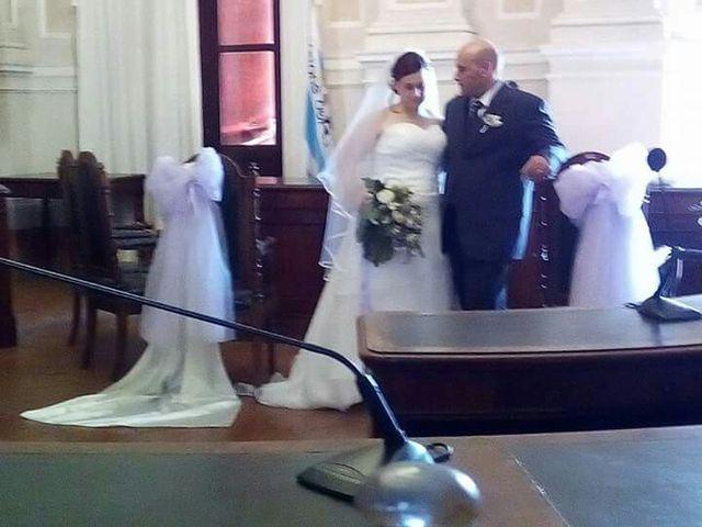 Il matrimonio di Alex  e Sara  a Copparo, Ferrara 1