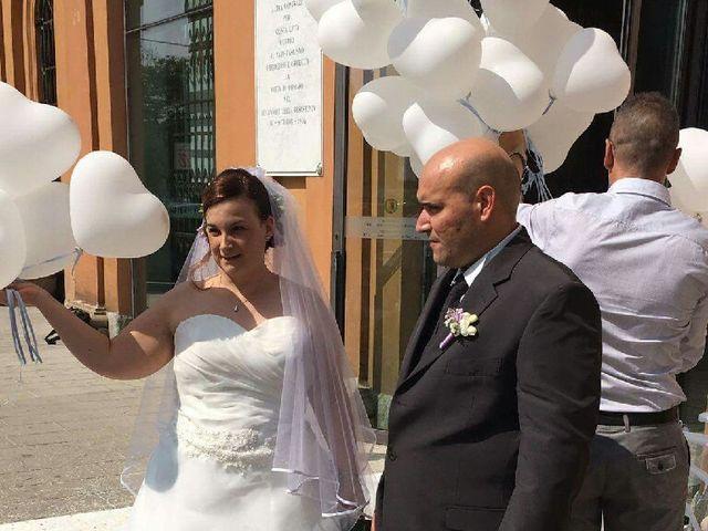 Il matrimonio di Alex  e Sara  a Copparo, Ferrara 10