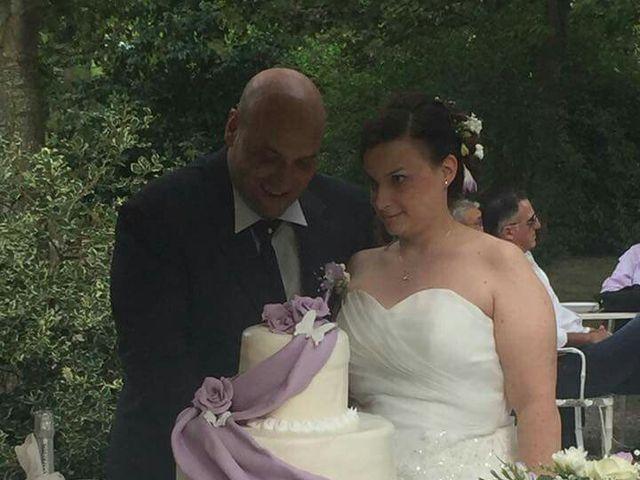 Il matrimonio di Alex  e Sara  a Copparo, Ferrara 11