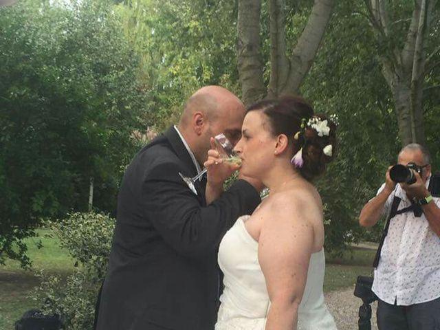 Il matrimonio di Alex  e Sara  a Copparo, Ferrara 12