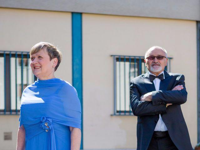 Il matrimonio di Pietro e Vincenza a Pisogne, Brescia 4