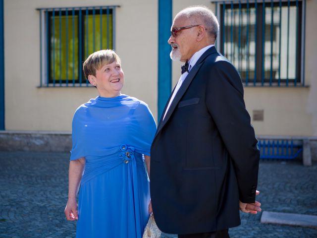 Il matrimonio di Pietro e Vincenza a Pisogne, Brescia 5