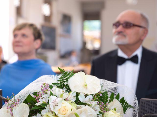 Il matrimonio di Pietro e Vincenza a Pisogne, Brescia 9