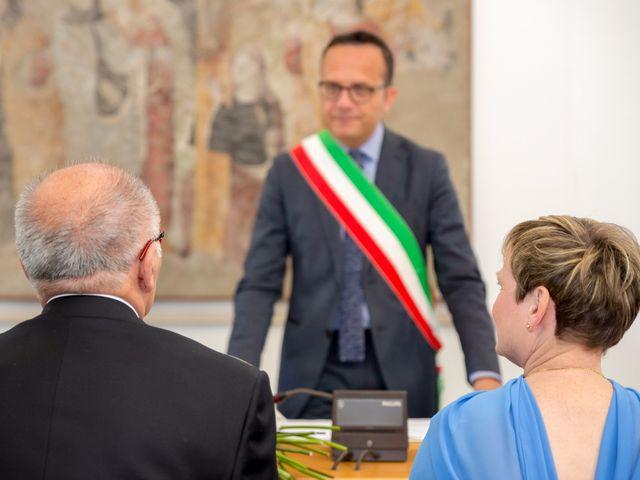Il matrimonio di Pietro e Vincenza a Pisogne, Brescia 15
