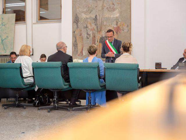 Il matrimonio di Pietro e Vincenza a Pisogne, Brescia 18