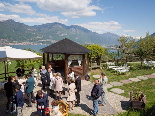 Il matrimonio di Pietro e Vincenza a Pisogne, Brescia 27