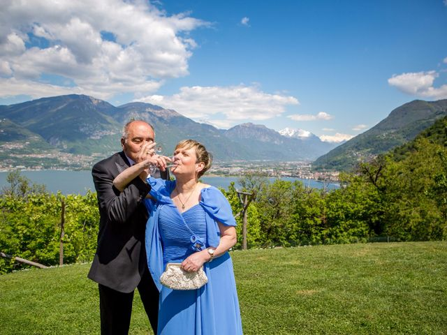 Il matrimonio di Pietro e Vincenza a Pisogne, Brescia 35