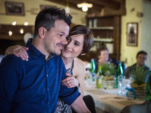 Il matrimonio di Pietro e Vincenza a Pisogne, Brescia 54