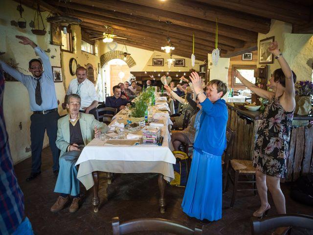 Il matrimonio di Pietro e Vincenza a Pisogne, Brescia 56