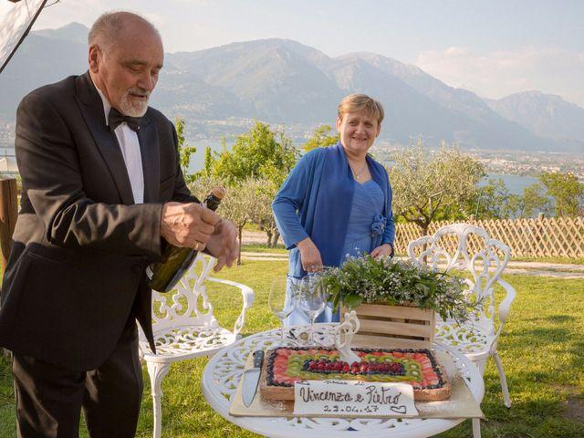 Il matrimonio di Pietro e Vincenza a Pisogne, Brescia 66