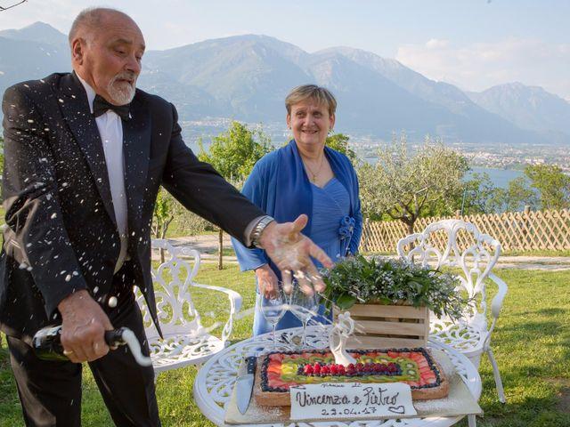 Il matrimonio di Pietro e Vincenza a Pisogne, Brescia 67