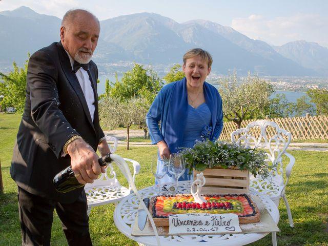 Il matrimonio di Pietro e Vincenza a Pisogne, Brescia 68