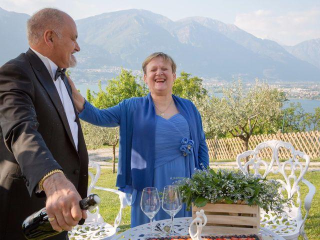 Il matrimonio di Pietro e Vincenza a Pisogne, Brescia 69