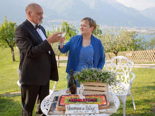 Il matrimonio di Pietro e Vincenza a Pisogne, Brescia 70