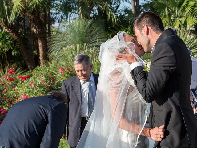 Il matrimonio di Angelo e Serena a Pontinia, Latina 4