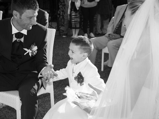 Il matrimonio di Angelo e Serena a Pontinia, Latina 15
