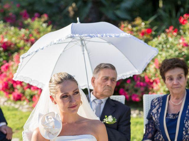 Il matrimonio di Angelo e Serena a Pontinia, Latina 20