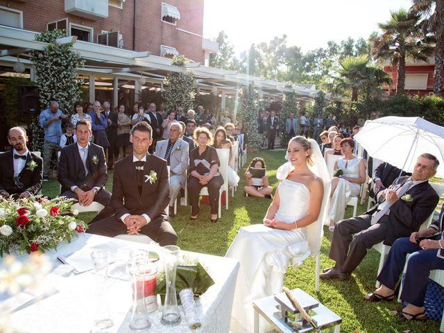Il matrimonio di Angelo e Serena a Pontinia, Latina 21