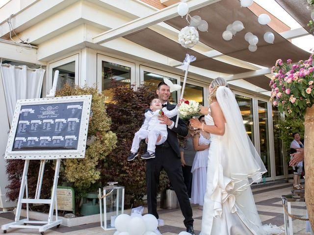 Il matrimonio di Angelo e Serena a Pontinia, Latina 22