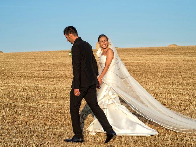Il matrimonio di Angelo e Serena a Pontinia, Latina 23