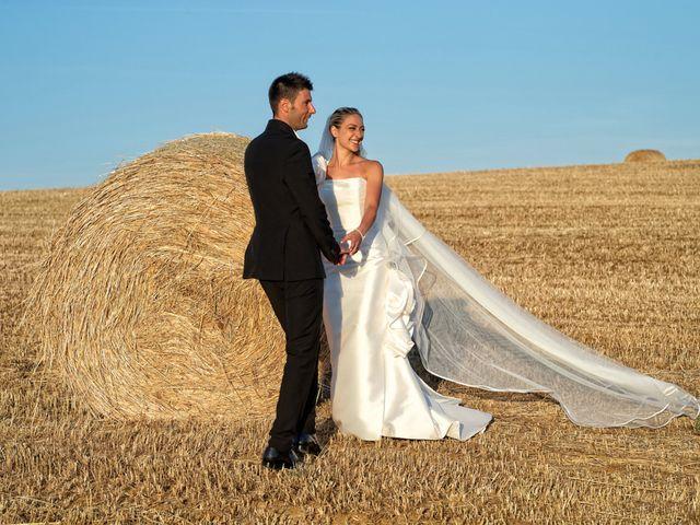 Il matrimonio di Angelo e Serena a Pontinia, Latina 24