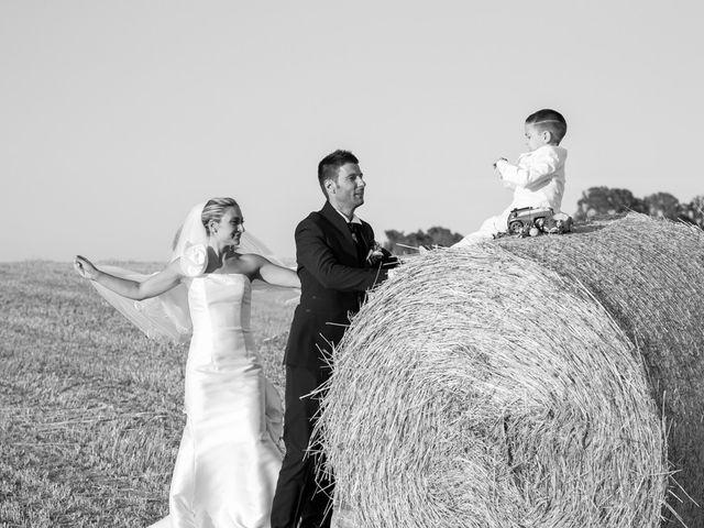 Il matrimonio di Angelo e Serena a Pontinia, Latina 28