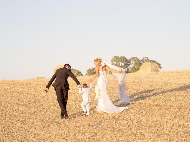 Il matrimonio di Angelo e Serena a Pontinia, Latina 30