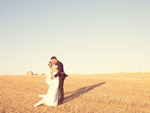 Il matrimonio di Angelo e Serena a Pontinia, Latina 32