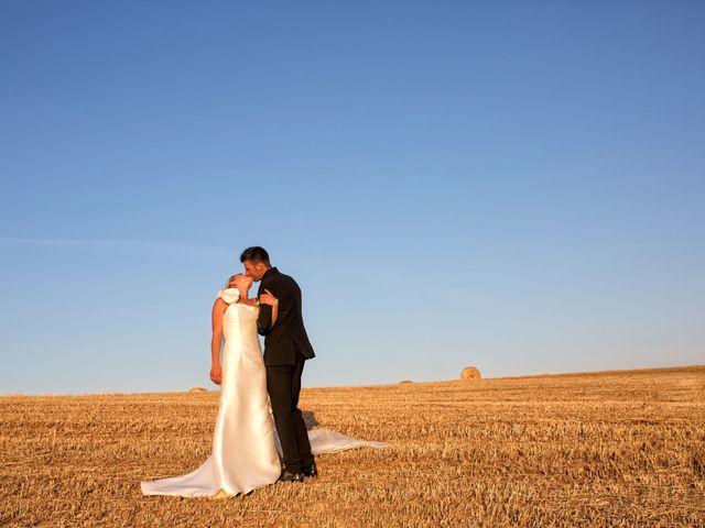 Le nozze di Serena e Angelo