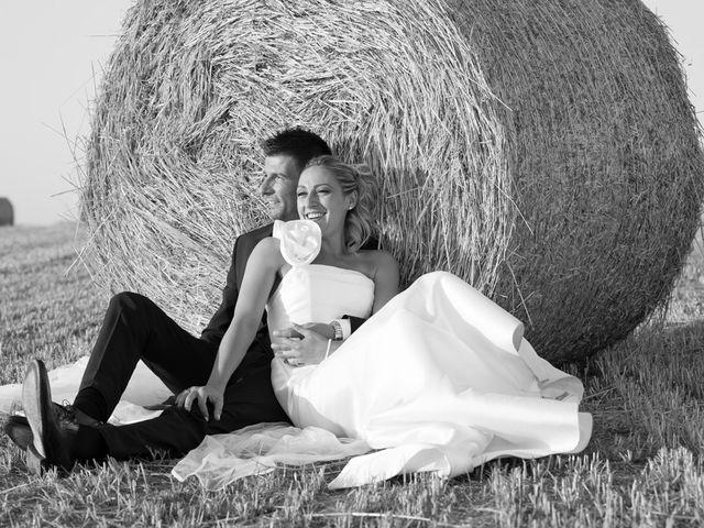 Il matrimonio di Angelo e Serena a Pontinia, Latina 1