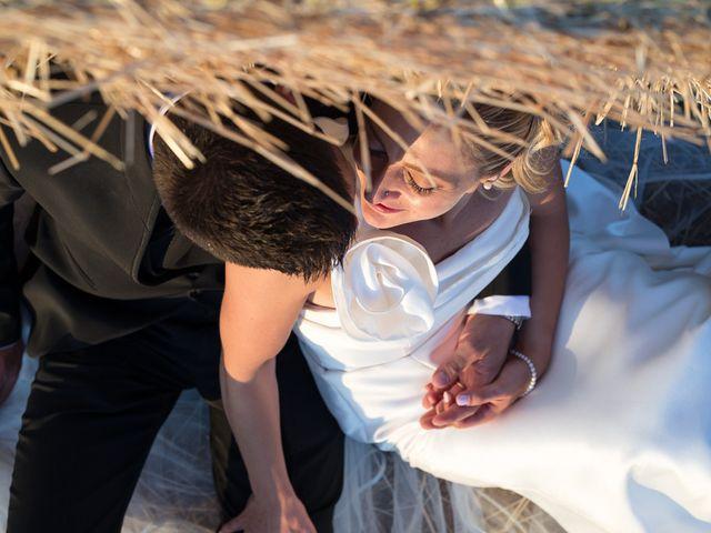 Il matrimonio di Angelo e Serena a Pontinia, Latina 40