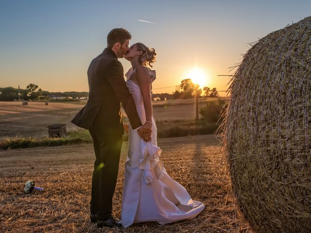 Il matrimonio di Angelo e Serena a Pontinia, Latina 42