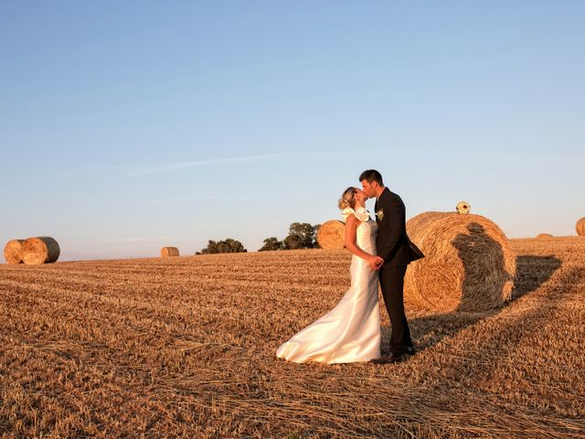 Il matrimonio di Angelo e Serena a Pontinia, Latina 43