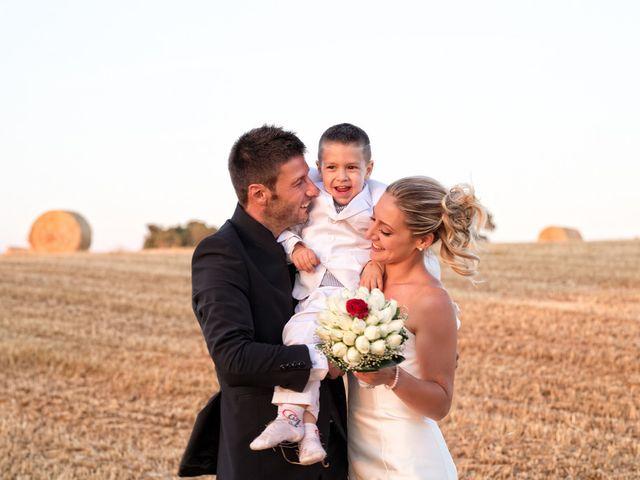 Il matrimonio di Angelo e Serena a Pontinia, Latina 46