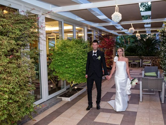 Il matrimonio di Angelo e Serena a Pontinia, Latina 47
