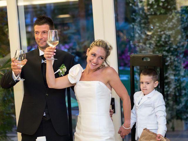 Il matrimonio di Angelo e Serena a Pontinia, Latina 48
