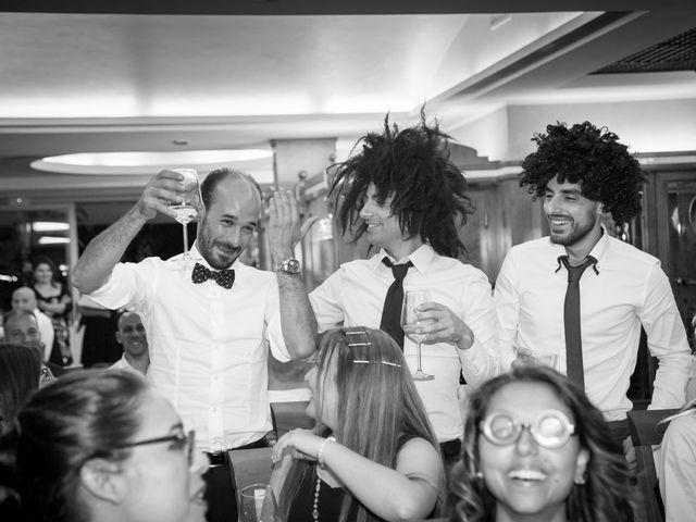 Il matrimonio di Angelo e Serena a Pontinia, Latina 51