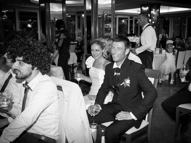 Il matrimonio di Angelo e Serena a Pontinia, Latina 55