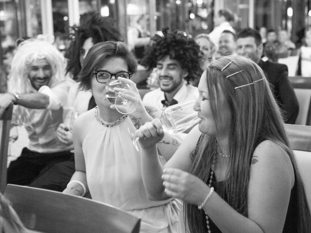 Il matrimonio di Angelo e Serena a Pontinia, Latina 56