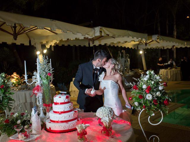 Il matrimonio di Angelo e Serena a Pontinia, Latina 58